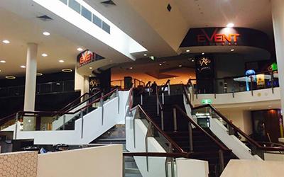 布里斯班Carindale 购物中心商场室内照明欣赏