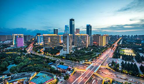 城市为什么要做亮化设计提升改造
