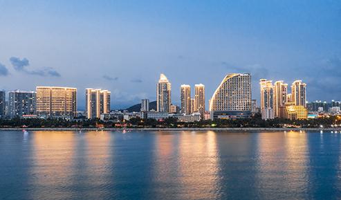 夜景照明对城市的影响及意义