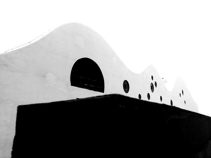 西安国际少儿美术馆夜景项目实施