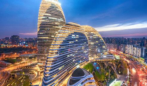 北京市商务局关于印发《北京市关于进一步繁荣夜间经济促进消费增长的措施》的通知