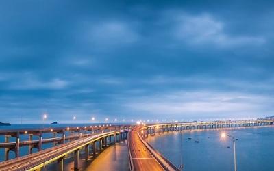桥梁照明设计说明书