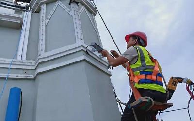 景观照明工程中安全仍是重中之重