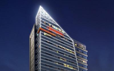 夜景设计成为酒店吸引顾客入驻的重要因素