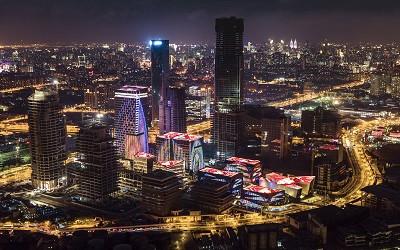 光艺荟萃 | 信达科技2019年五大光影作品回顾