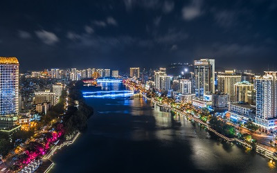 打造城市夜景,我们能做什么