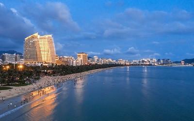 城市景观照明为城市创造价值