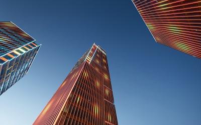 城市照明亮化工程的注意事项