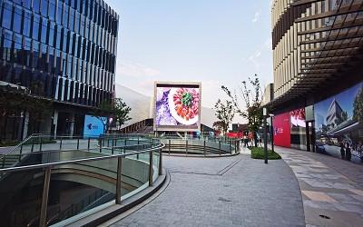 """上海国际电影节进入倒计时,信达智晟""""点亮""""大荧屏!"""