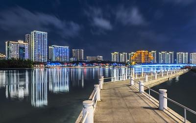 王春龙:全过程服务体系成就城市优质光环境,助力经济内循环