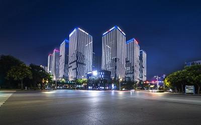 城市夜景照明工程中的常见问题及解决办法