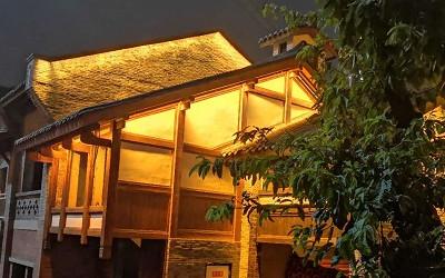 新夜景,新风貌,重庆十八梯将迎来旅游新形象