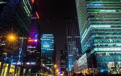 拉萨大昭寺夜景照明全过程服务项目